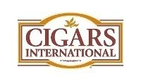 Cigars International coupons and coupon codes