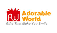 Adorableworld coupon and promo codes