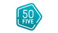 50five.co.uk store logo
