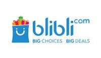 blibli.com store logo