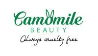 camomilebeauty.com store logo