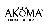 akomaskincare.co.uk store logo