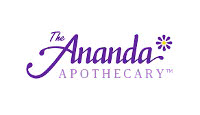 anandaapothecary.com store logo