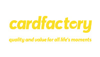 cardfactory.co.uk store logo