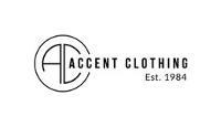 accentclothing.com store logo
