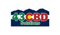43cbd.com store logo