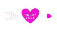 buddylove.com store logo