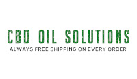 cbd-oil.solutions store logo
