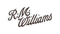 rmwilliams.com store logo