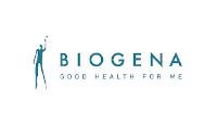 biogena-usa.com store logo