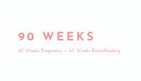 90weeks.com store logo