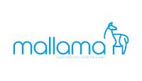 mallama.com store logo