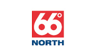 66north.com store logo