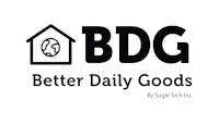 betterdailygoods.com store logo