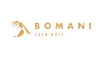 bomanicoldbuzz.com store logo