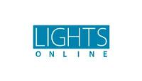 lightsonline.com store logo
