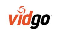 vidgo.com store logo