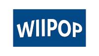 wiipop.com store logo