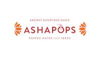 ashapops.com store logo